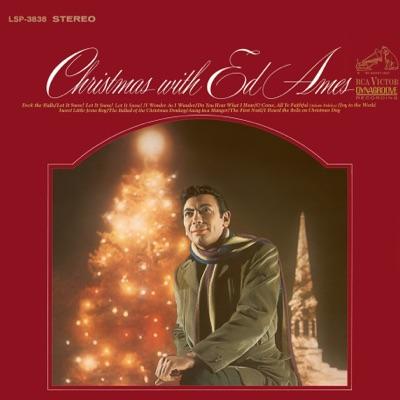 Christmas with Ed Ames - Ed Ames