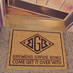 Brewer's Grade Band - Come Get It over With