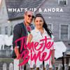 What's Up! & Andra - Tine-Te Bine artwork