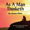 James Allen - As A Man Thinketh  artwork