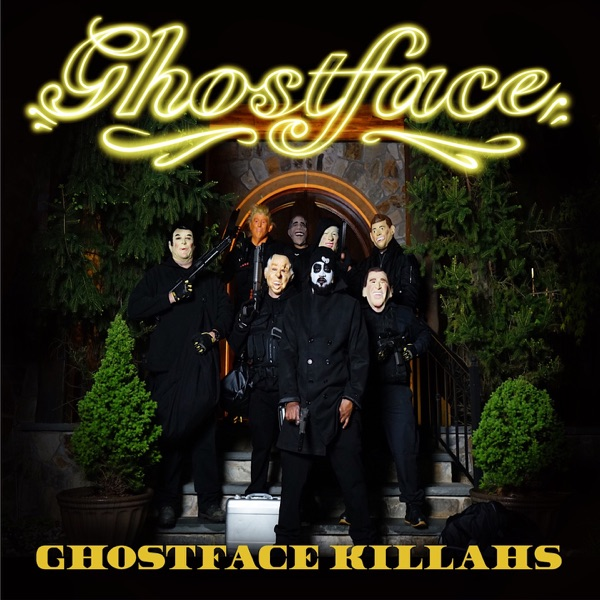 iTunes Artwork for 'Ghostface Killahs (by Ghostface Killah)'