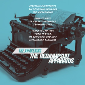 The Red Jumpsuit Apparatus - Turn It Over