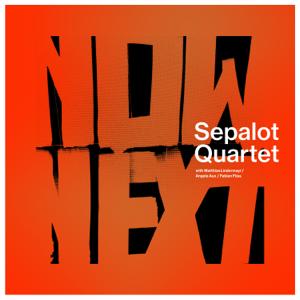 Sepalot - NOWNEXT feat. Angela Aux, Matthias Lindermayr & Fabian Füss