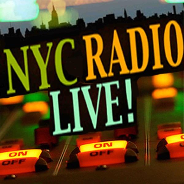 NYC Radio Live   Podbay