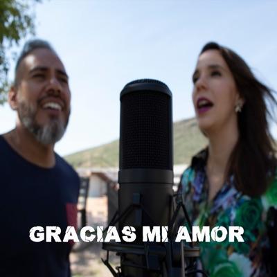 Gracias Mi Amor - Single - Mario Ramírez
