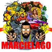 Roc Marciano - God Loves You (feat. Cook$)