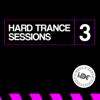 Various Artists - Hard Trance Sessions, Vol. 3 portada