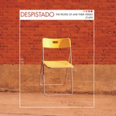 Despistado - Burning House