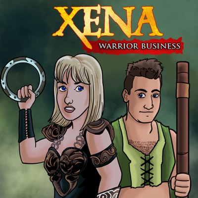 Xena Warrior Business | Podbay