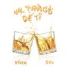 Vicco - Un Trago de Ti (feat. Suu) portada