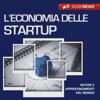 Emilio Crippi - L'economia delle start-up artwork