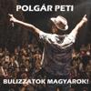 Polgár Peti - Bulizzatok magyarok! Grafik