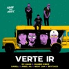 Verte Ir feat Nicky Jam Darell Brytiago Single