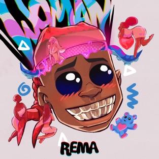 Rema - Woman - Single