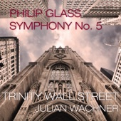 The Choir of Trinity Wall Street - Symphony No. 5: X. Judgement & Apocalypse