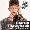 Marcin Maciejczak - Jak Gdyby Nic artwork