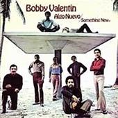 Bobby Valentin - Fire And Rain