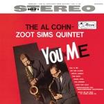 The Al Cohn & Zoot Sims Quintet - Improvisation for Unaccompanied Saxophones