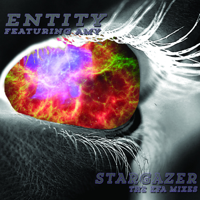 Entity - Stargazer the KFA Mixes artwork