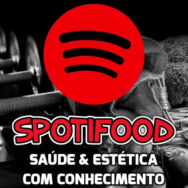 Spotifood - Controle Total