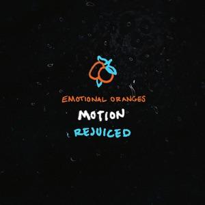 Motion (Rejuiced) - Single