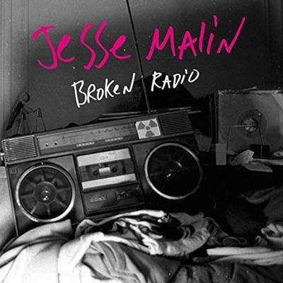 Broken Radio - Single - Jesse Malin