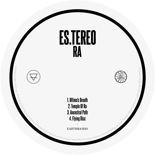 Ra - EP by Es.tereo