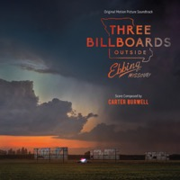 Carter Burwell: Three Billboards Outside Ebbing, Missouri (iTunes)