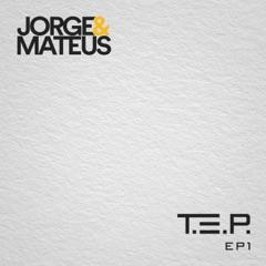 T. E. P. (Ao Vivo) - EP 1
