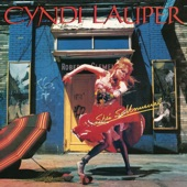 Cyndi Lauper - Money Changes Everything