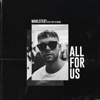 Wahlstedt - All For Us (feat. Next to Neon) artwork