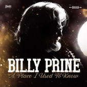 Billy Prine - Young Man Old Man Blues