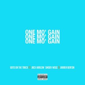 Kato On The Track - One Mo' Gain feat. Jack Harlow, Smoov Wooz & Jarren Benton
