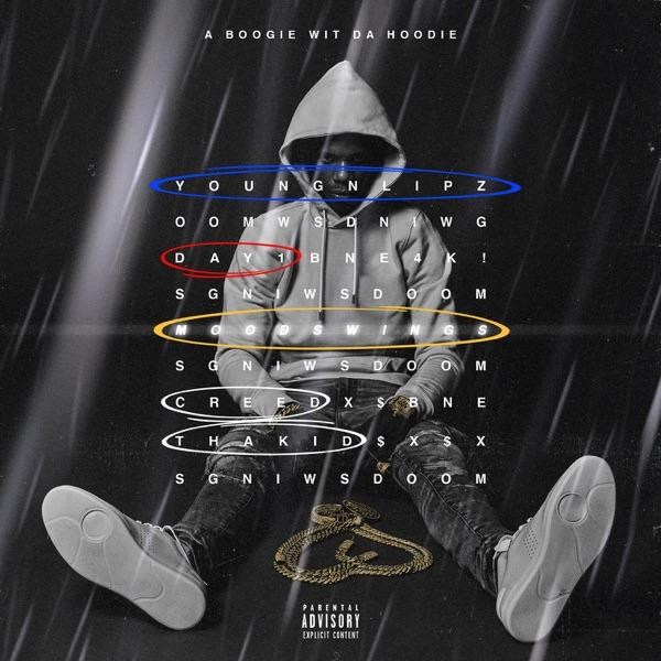 Mood Swings (Remix) [feat. Youngn Lipz, Creed Tha Kid & Day1] - Single
