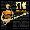 Sting - My Songs illustration
