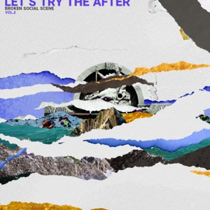 Let's Try the After, Vol. 2 - EP