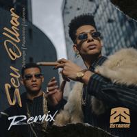 Seu Olhar (Remix)-2STRANGE, Lourena & Papatinho