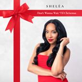 Don't Wanna Wait 'til Christmas - Shelea