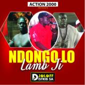 Lamb Ji - Ndongo Lo