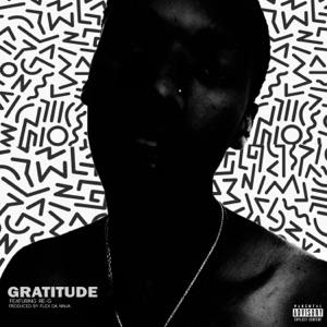 Gratitude (feat. Reg) - Single Mp3 Download