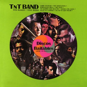 TNT Band - Sigue Tu Camino