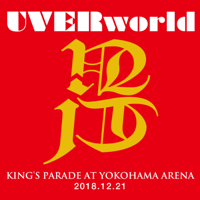 UVERworld KING