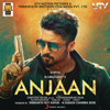 Anjaan (Original Motion Picture Soundtrack)