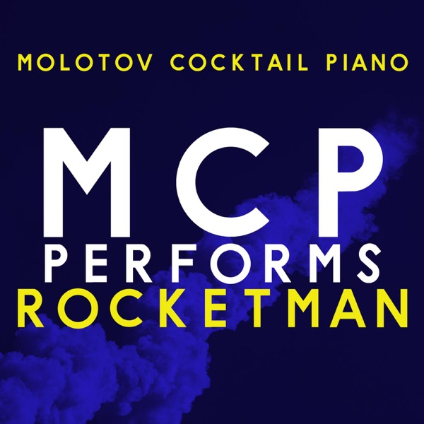 MCP Performs Rocketman (Instrumental)