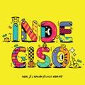 Spain Top 10 Urbano latino Songs - Indeciso - Reik, J Balvin & Lalo Ebratt