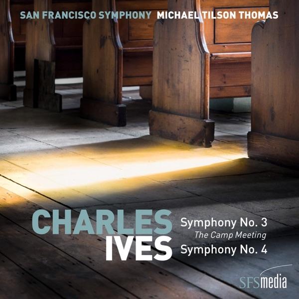 Ives: Symphony No. 3,