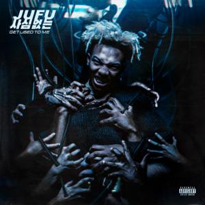 Jufu - Get Used To Me - EP