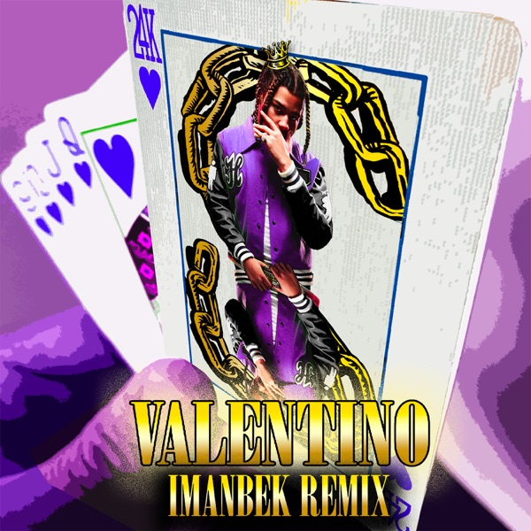 VALENTINO (Imanbek Remix) - Single