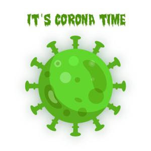 Chumino - It's Corona Time