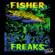 FISHER Wanna Go Dancin' - FISHER